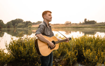 Acoustic Session with Matt Meyer