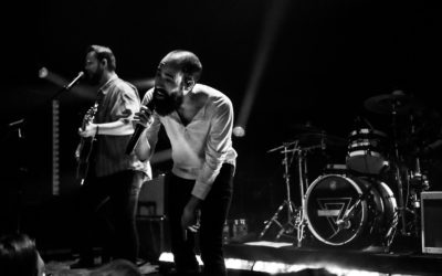 You Can Let It All Go: Freefalling with RKS at the Slowdown (a concert recap)